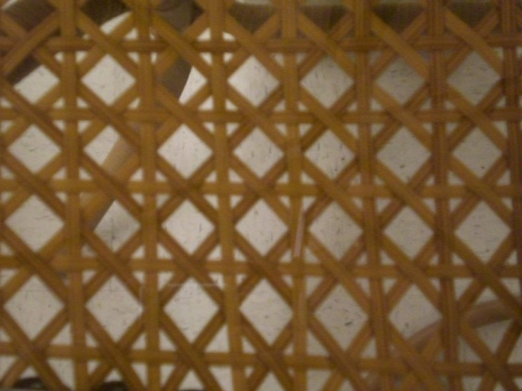 lattice floor