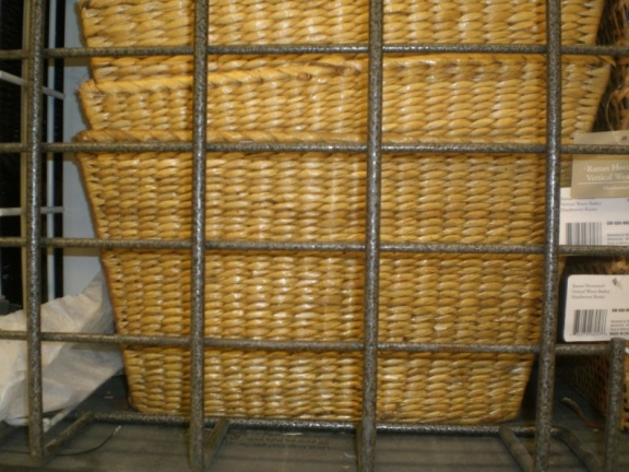 rack basket