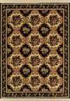 tapestry ivory blk large