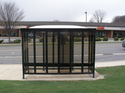 MN busstop