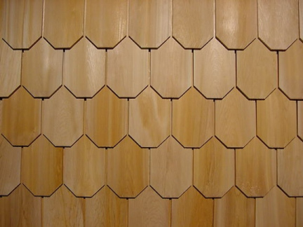 Fancy Shingle Octagon 001