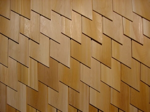 Fancy Shingle Diagonal